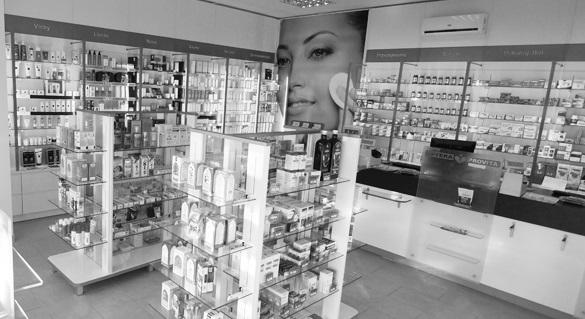 Abf conseils le sp cialiste de l 39 am nagement de commerces for Amenagement interieur pharmacie